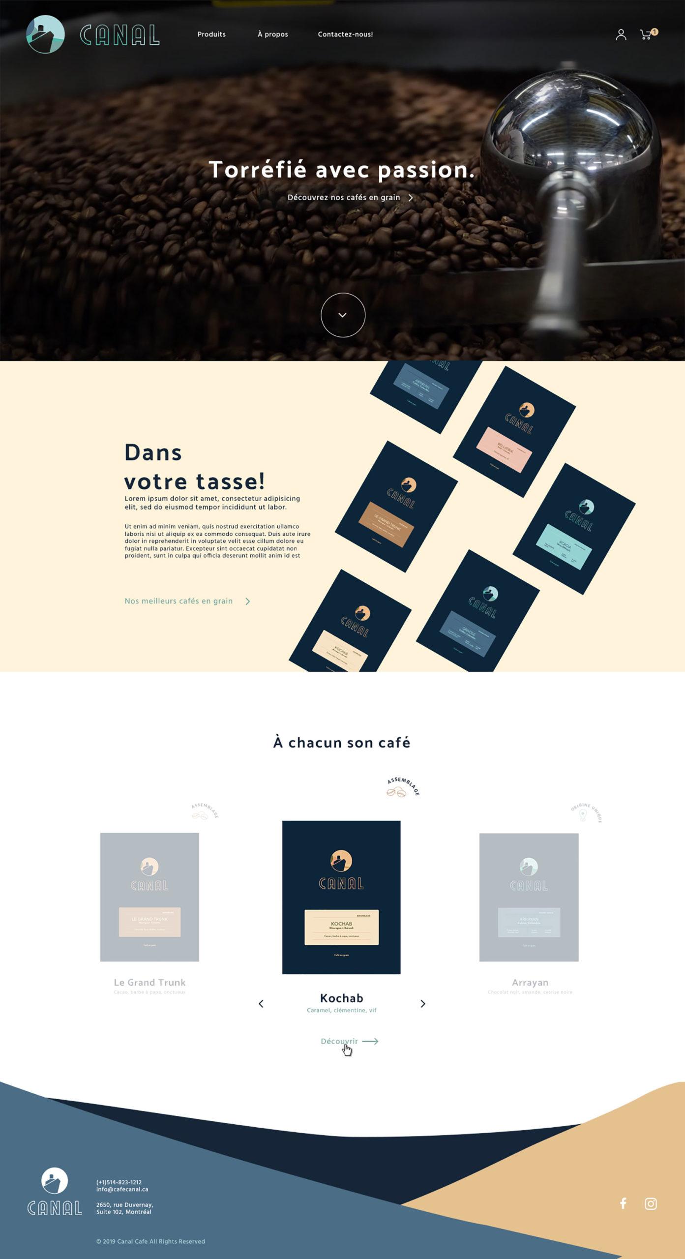 Homepage-Desktop